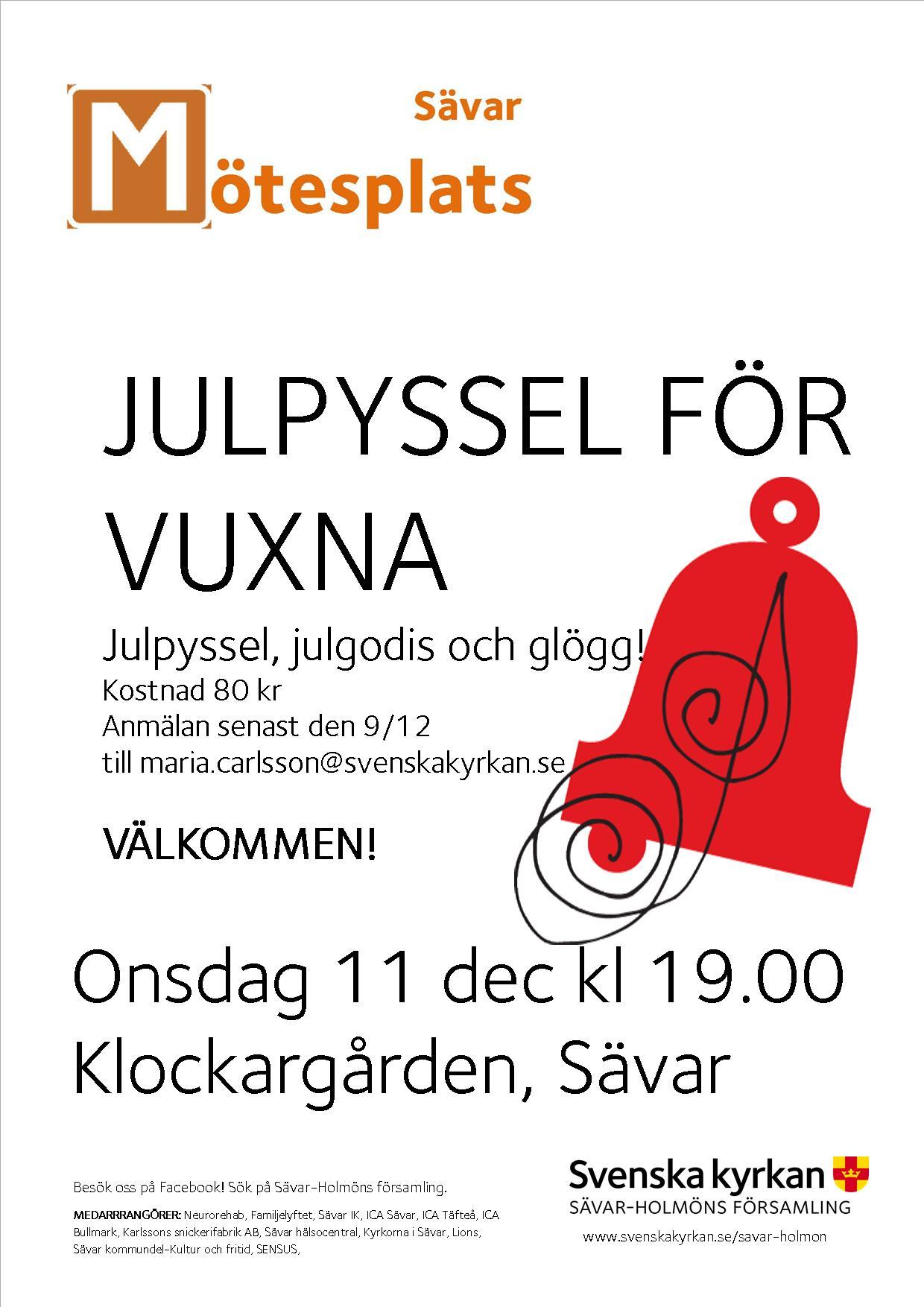 mötesplatsen kostnad Karlskrona
